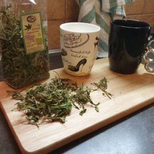 Podržavamo domaće OPG-ove pa smo testirali čaj od konoplje Zvonimira Kalića