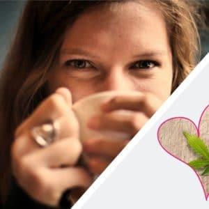 Čaj od konoplje: Odličan antioksidans koji će riješiti mučnine i bolove