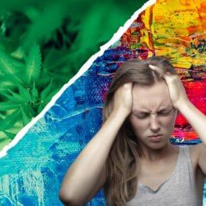 CBD ulje za migrene: Kako ovaj kanabinoid pomaže protiv gadnih bolova u glavi?