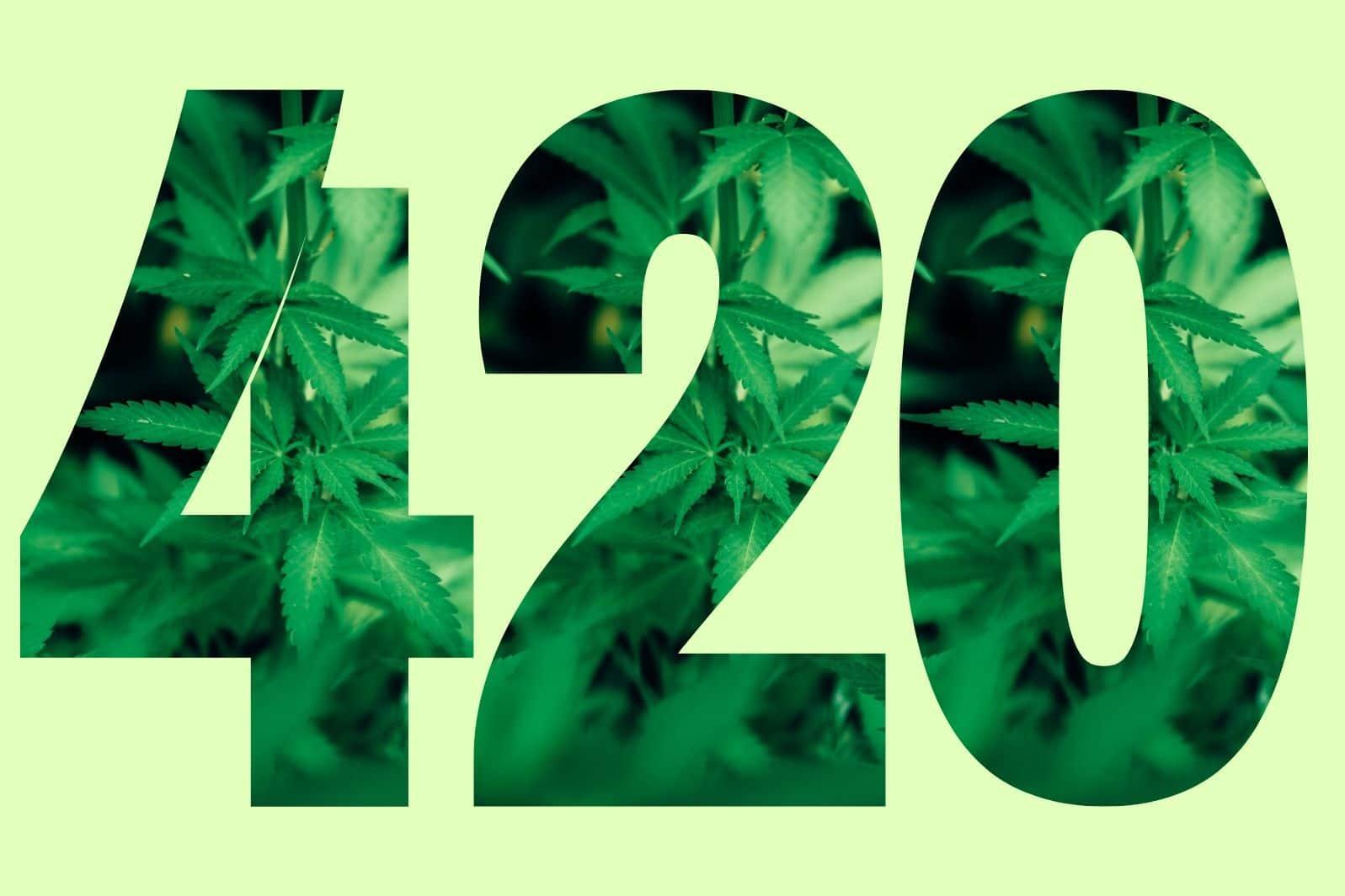 420 kroz povijest