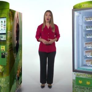 CBD vending aparati pravi su hit. Ima ih i u Zagrebu pa smo malo pogledali o čemu je točno riječ