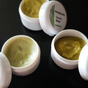 Otvorio se Hempium pa smo požurili isprobati par beauty proizvoda iz njihove Hemptouch linije. Super su