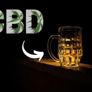CBD i alkohol: Koliko je opasna ova kombinacija i koji su mogući efekti?